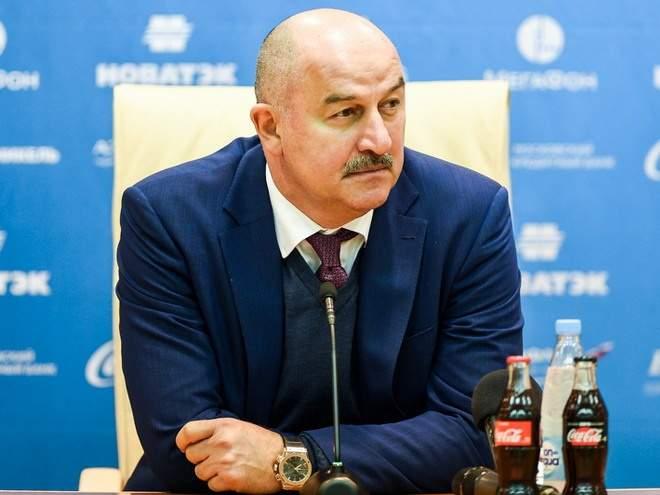 В каком составе сборная России сыграет против Сан-Марино и Кипра