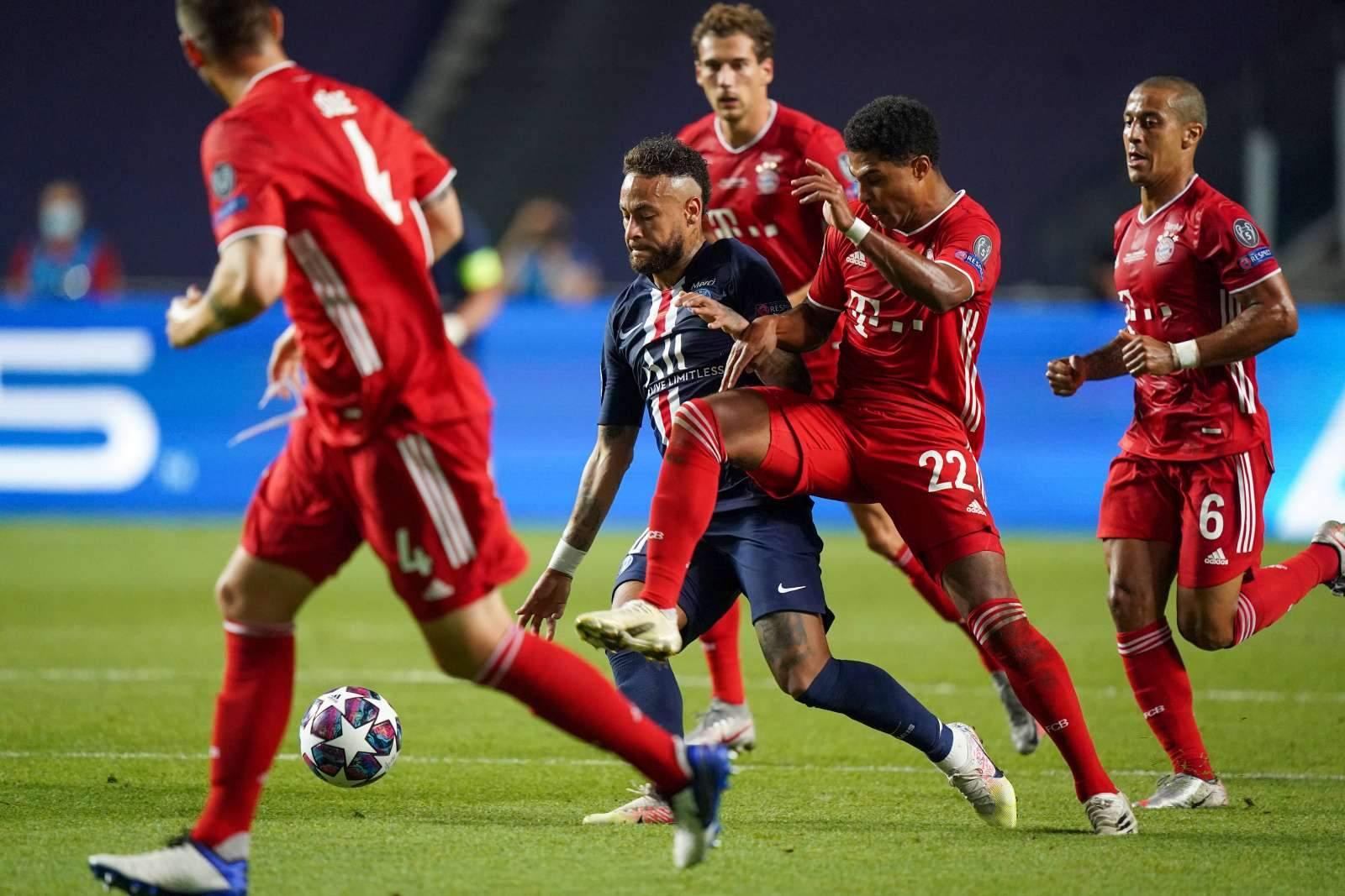 «Бавария» и «ПСЖ» как знамя борьбы против Суперлиги