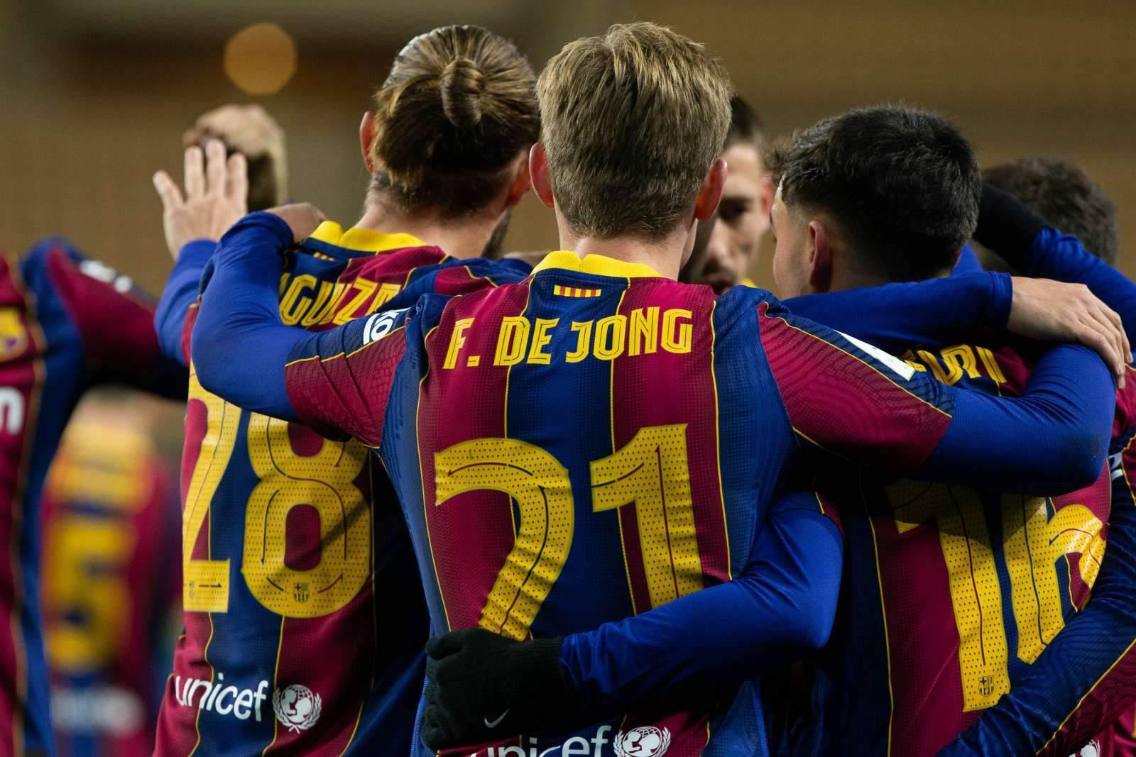 «Барселона» задумалась над сменой главного тренера