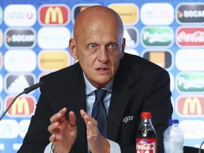 """Павел Стипиди: """"ВАР – это чушь и галиматья, придуманная весёлыми итальянскими ребятами из ФИФА и УЕФА"""""""