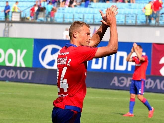 Василий Березуцкий: «Сейчас футболисты не так много пьют»