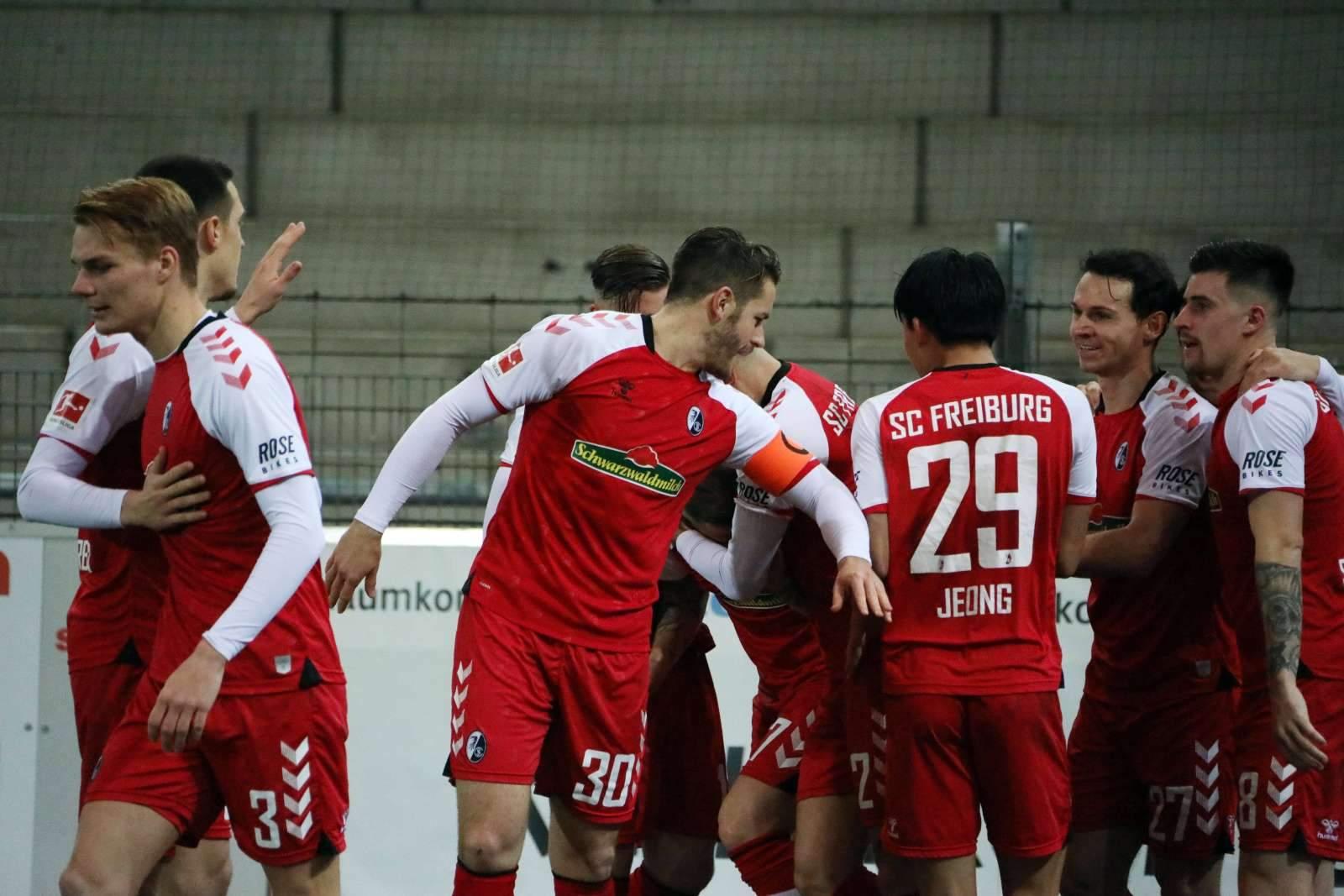«Фрайбург» - «Аугсбург»: прогноз и ставка на матч чемпионата Германии – 26 сентября 2021
