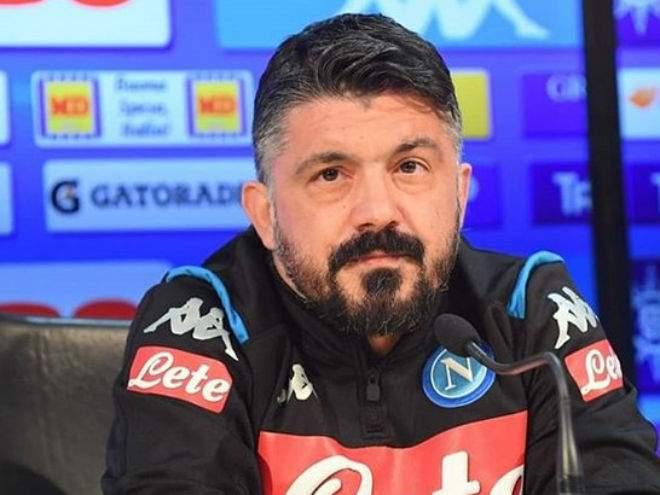 Гаттузо договорился о новом контракте с «Наполи»