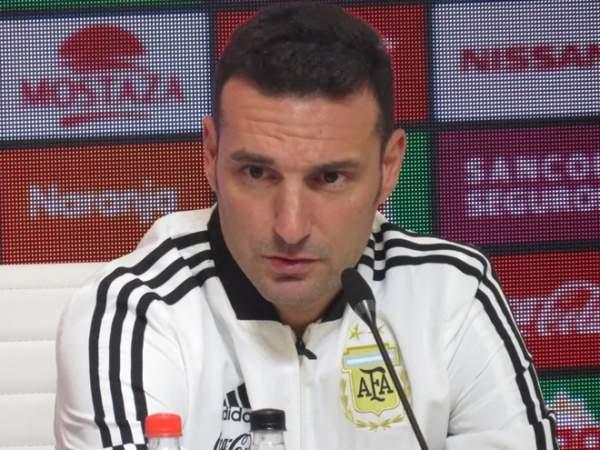 Ди Мария возмутился невызовом в сборную Аргентины, тренер в ответ попросил о поддержке