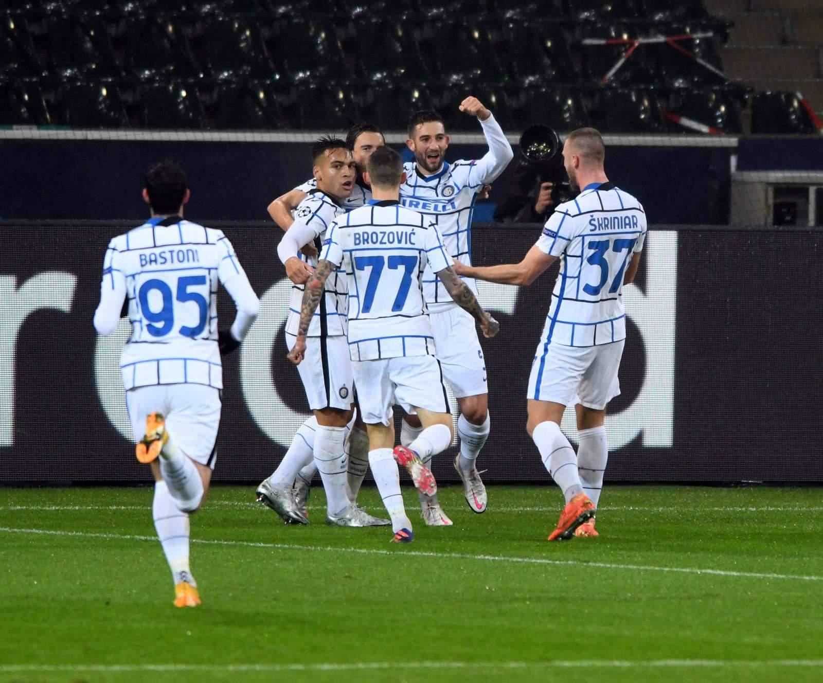 «Интер» продлит контракты с двумя защитниками