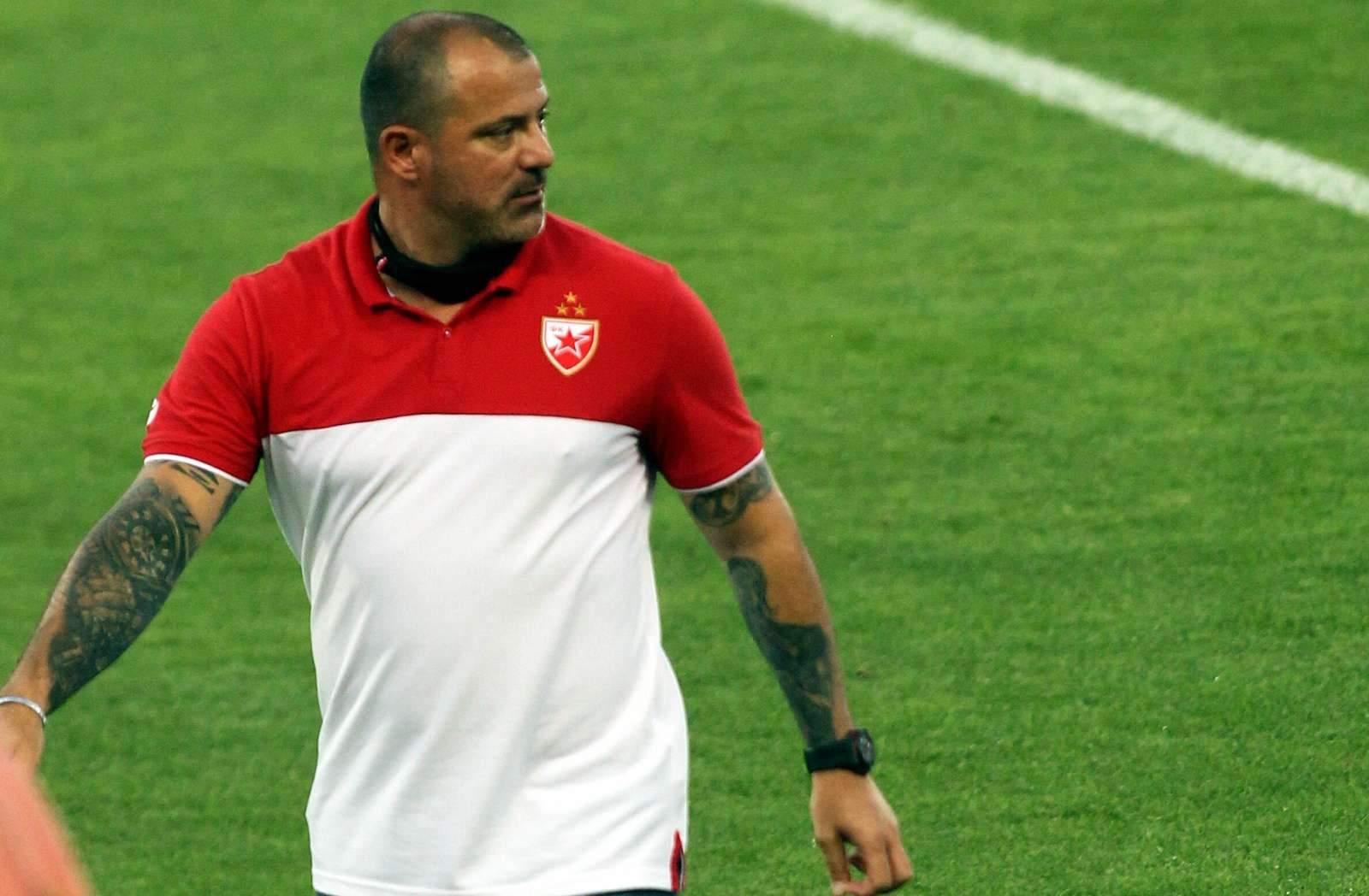 Станкович: «Надеюсь, мы вымотаем «Милан» перед дерби с «Интером»