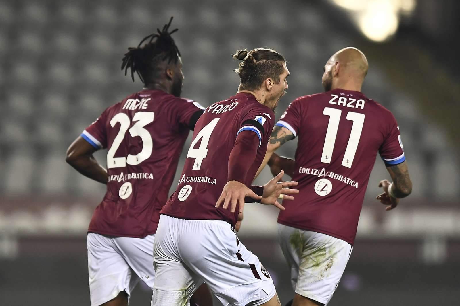 «МЮ» и «Ливерпуль» поспорят за защитника «Торино»