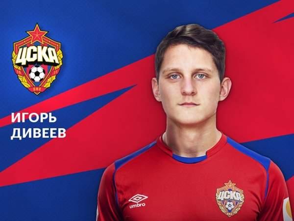 Дивеев рассказал, почему играл без маски в матче с «Сочи»