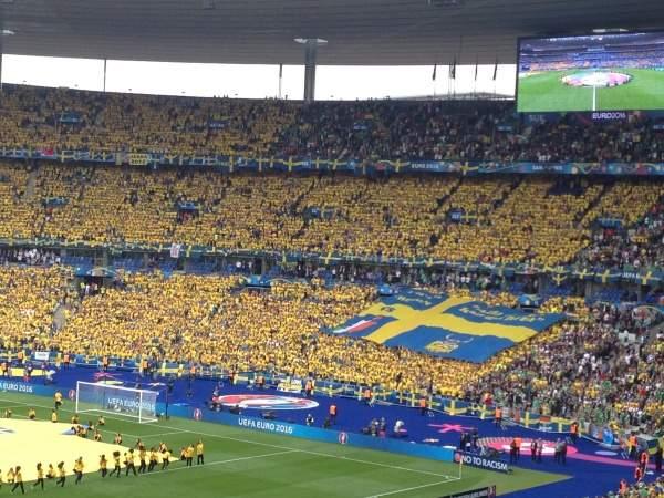 Президент шведского футбольного союза: «Матч между сборными Швеции и России состоится, как и планировалось»