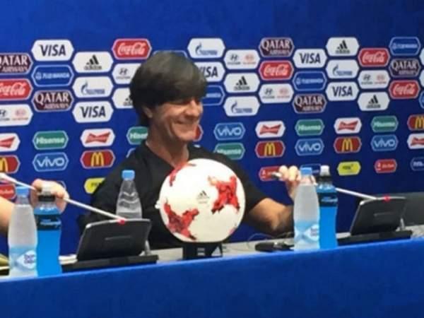 Лёв: «Хотел вызвать Гнабри ещё на чемпионат мира 2014 года»