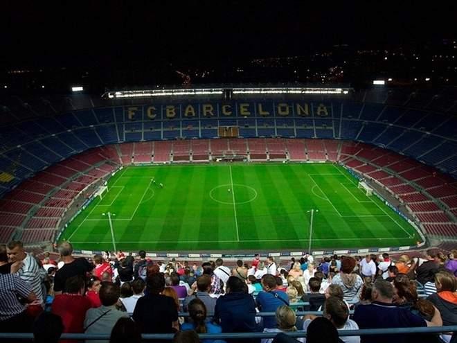 Матч «Барселона» - «Реал» перенесён на 18 декабря