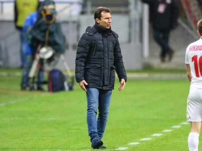 Григорян: «Такой поступок Бенито — неуважение к команде»