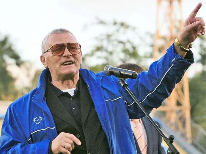 Из состава триумфаторов Кубка Европы - 1960 в живых остался только один, Виктор Понедельник