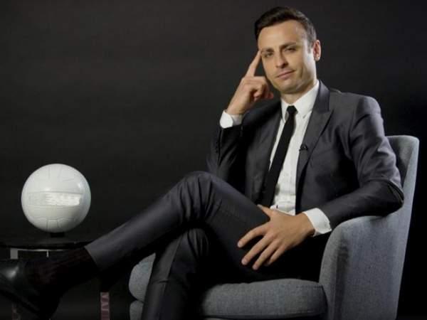 Бербатов: Манджукич может стать для «МЮ» новым Ибрагимовичем