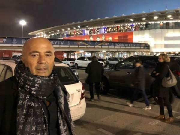 """Сампаоли готов пожертвовать зарплатой, чтобы """"Сантос"""" выплатил долги игрокам"""