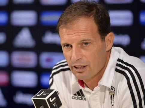 Аллегри возглавляет рейтинг самых высокооплачиваемых тренеров Италии