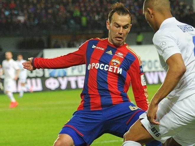 Натхо: «ЦСКА – лучший вариант для молодых игроков»