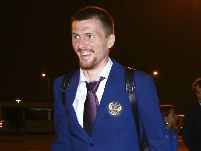 Иванов стал футболистом «Уфы»