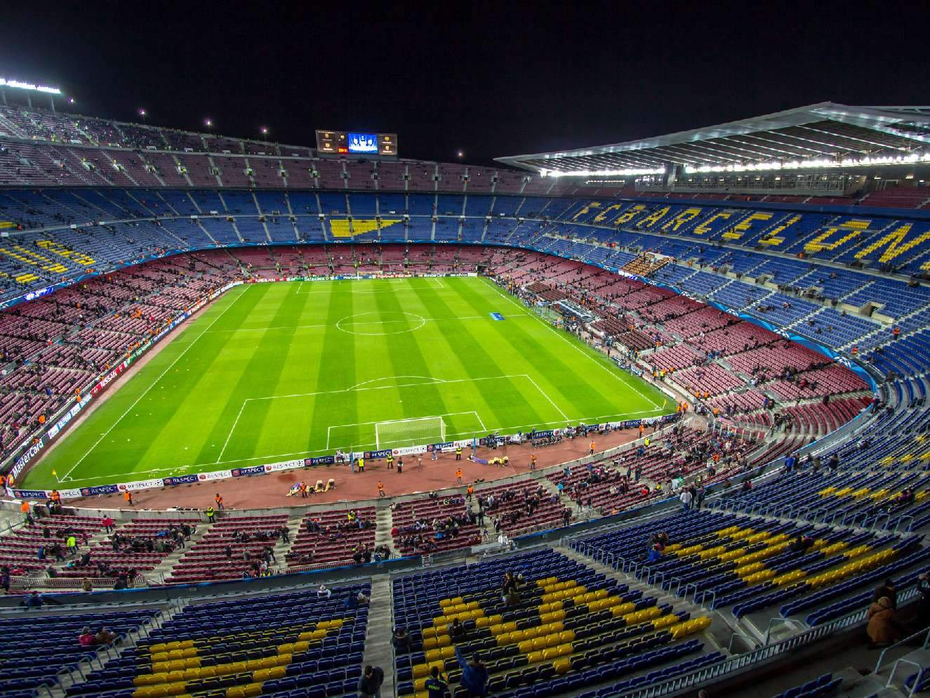Брайтвайт не намерен покидать «Барселону»