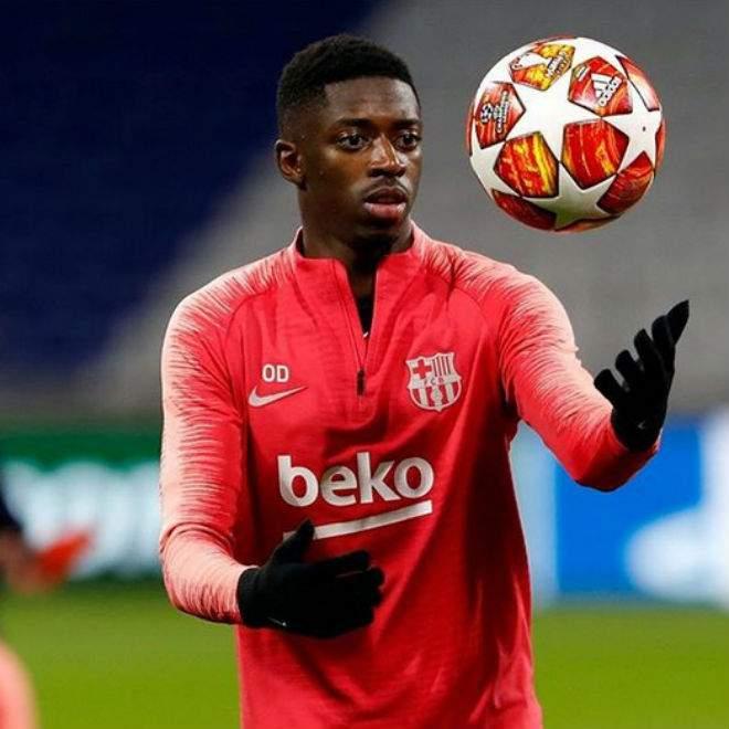 «Барселона» и «Ювентус» могут обменяться футболистами