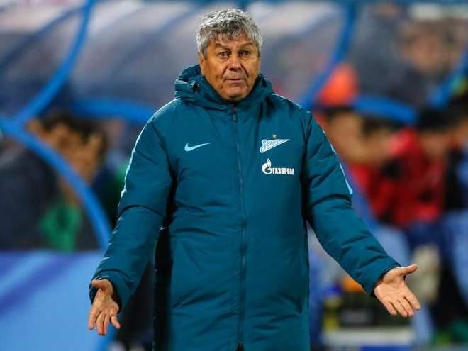 Луческу уволят из сборной Турции до начала отбора на Евро-2020