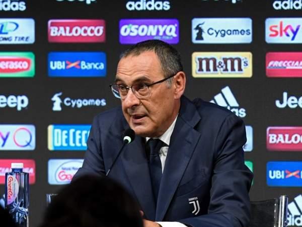 Сарри: «Де Лихт станет одним из лучших защитников мирового футбола»