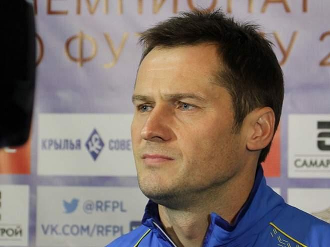 Кириченко: «Акинфеев станет первым номером сборной России, если решит вернуться»