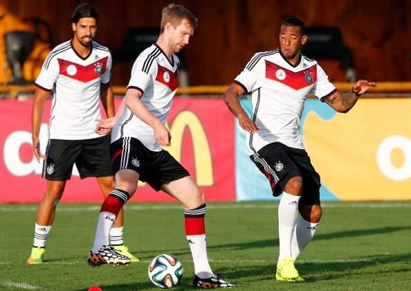 Ставки на матч Германия Португалия ЧМ 2014