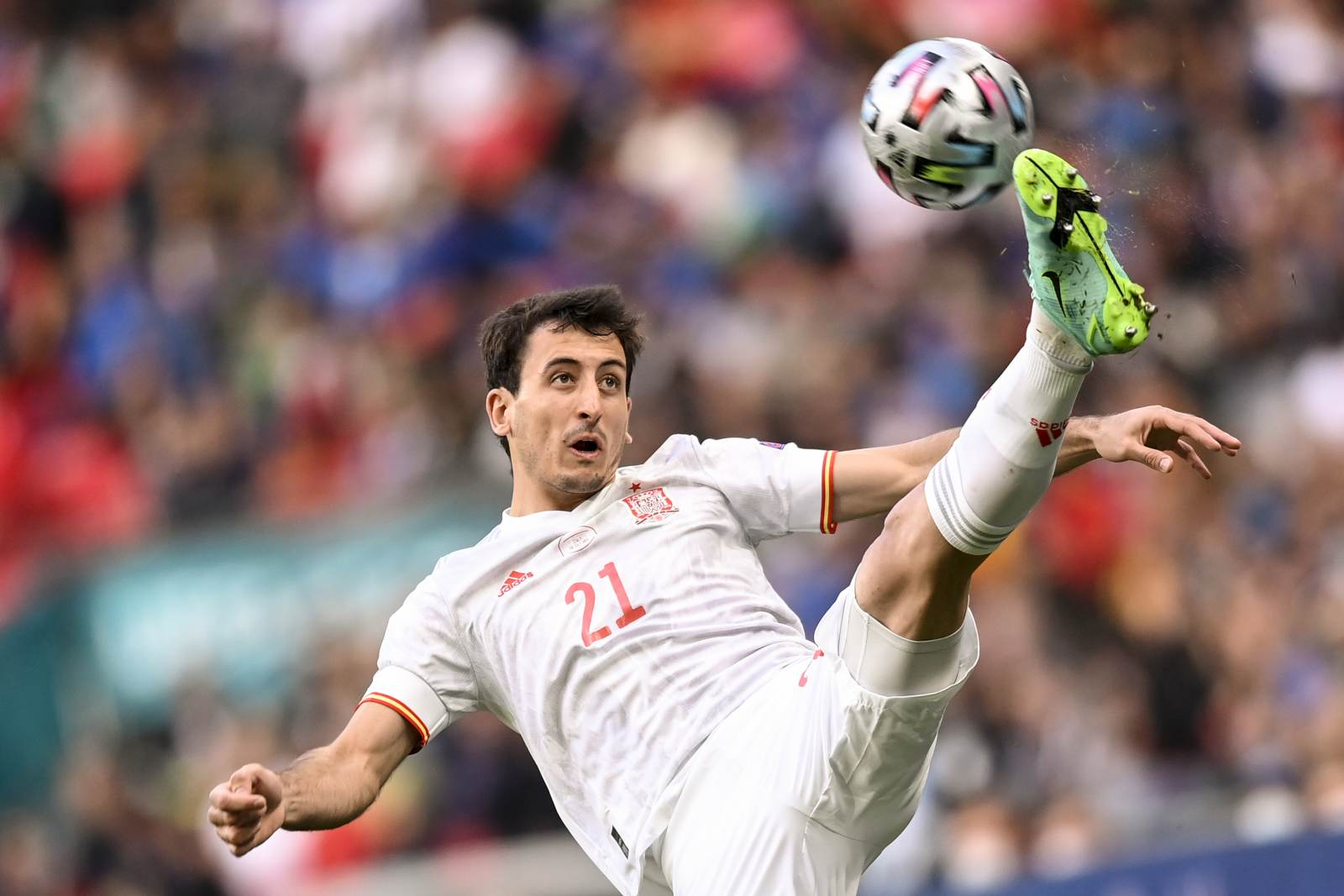 «Реал Сосьедад» не смог забить «Севилье»