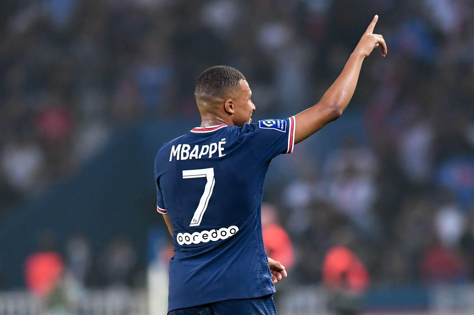 Мбаппе - второй по голам в топ-5 лигах среди игроков не старше 23 лет