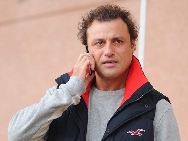Ролан Гусев возглавит юношескую сборную России