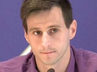«Атлетико» отдал Калинича в «Рому»