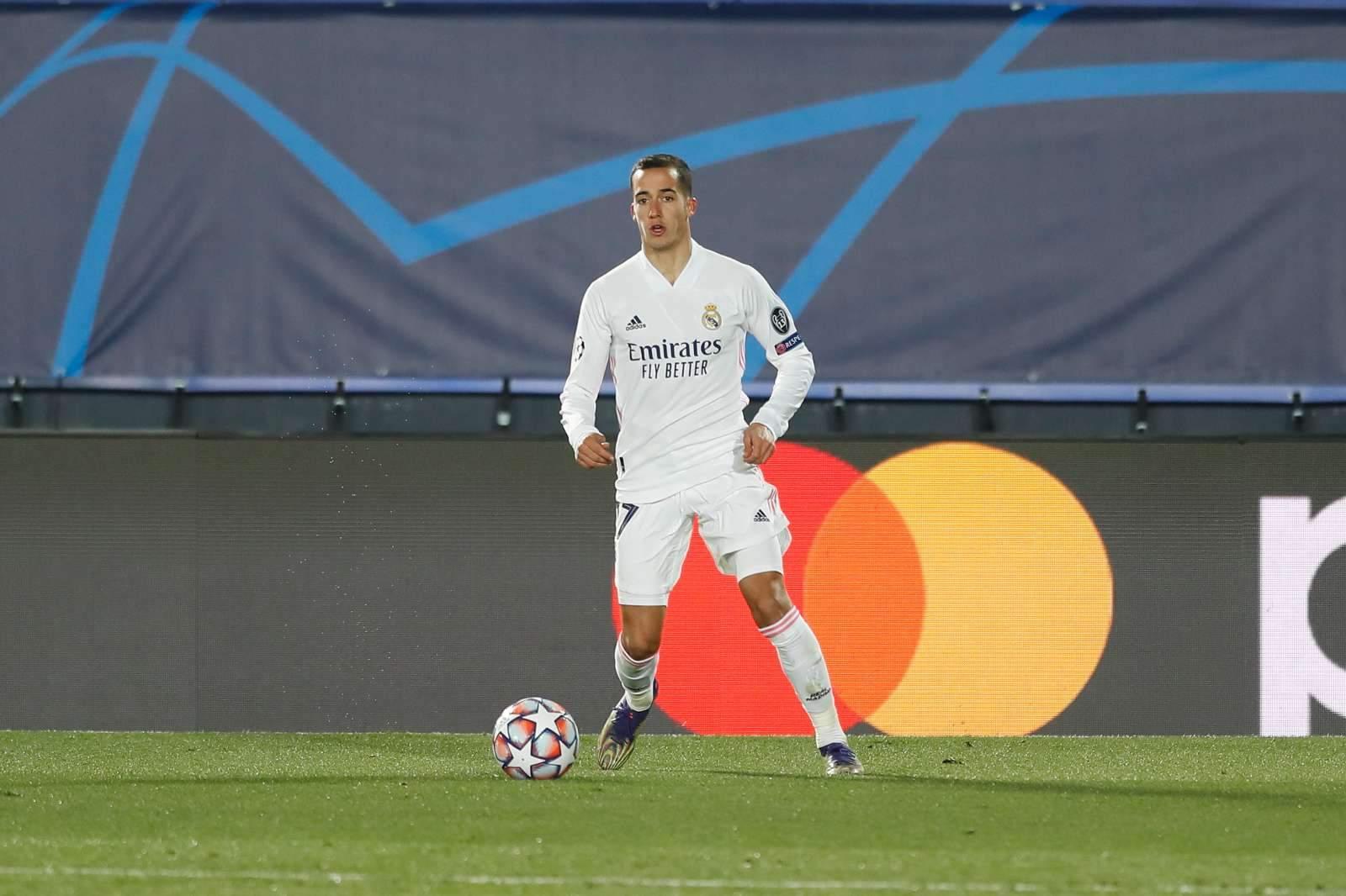 «Лидс» планирует подписать нападающего «Реала»