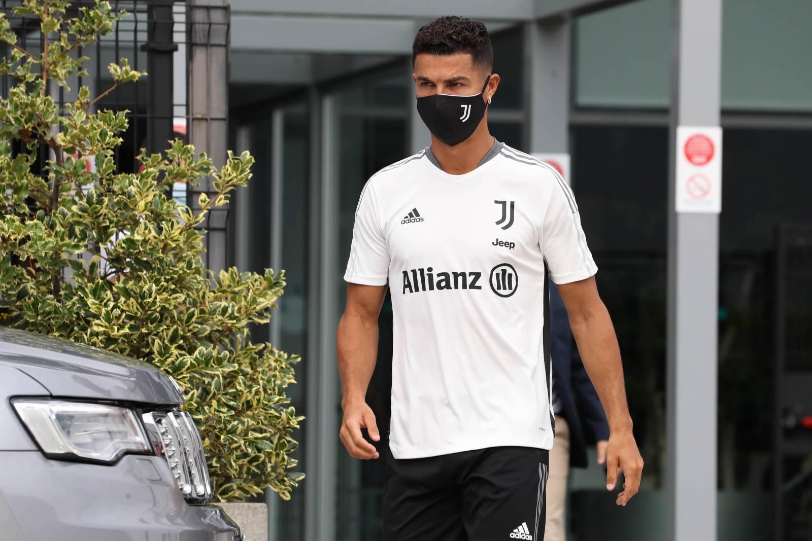 «ПСЖ» и «Реал» претендуют на Роналду