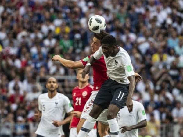 Агент Дембеле подтвердил, что игрок узнал о травме в понедельник