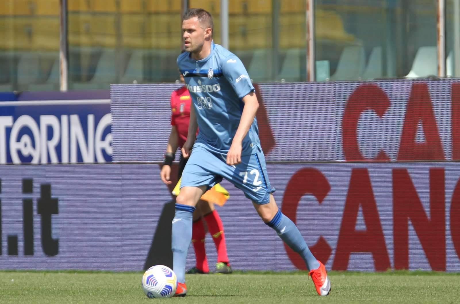 «Милан» хочет арендовать Иличича