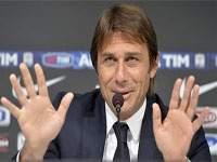 """Матри: """"Очень рад, что Конте возглавил сборную Италии"""""""