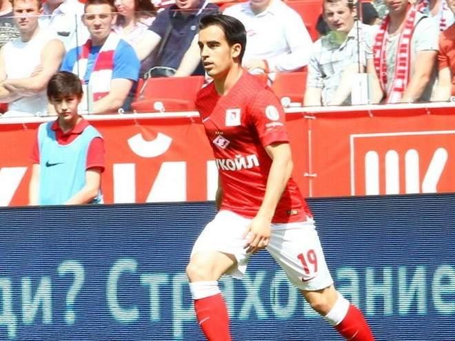 Экс-игрок «Спартака» Хурадо: «Уверен, что Карпин выведет сборную России на новый уровень»
