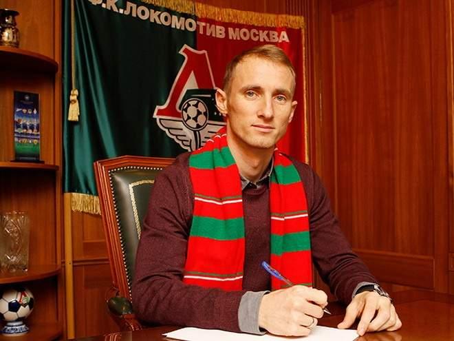 Игнатьев: «Роналду - мой любимый игрок»