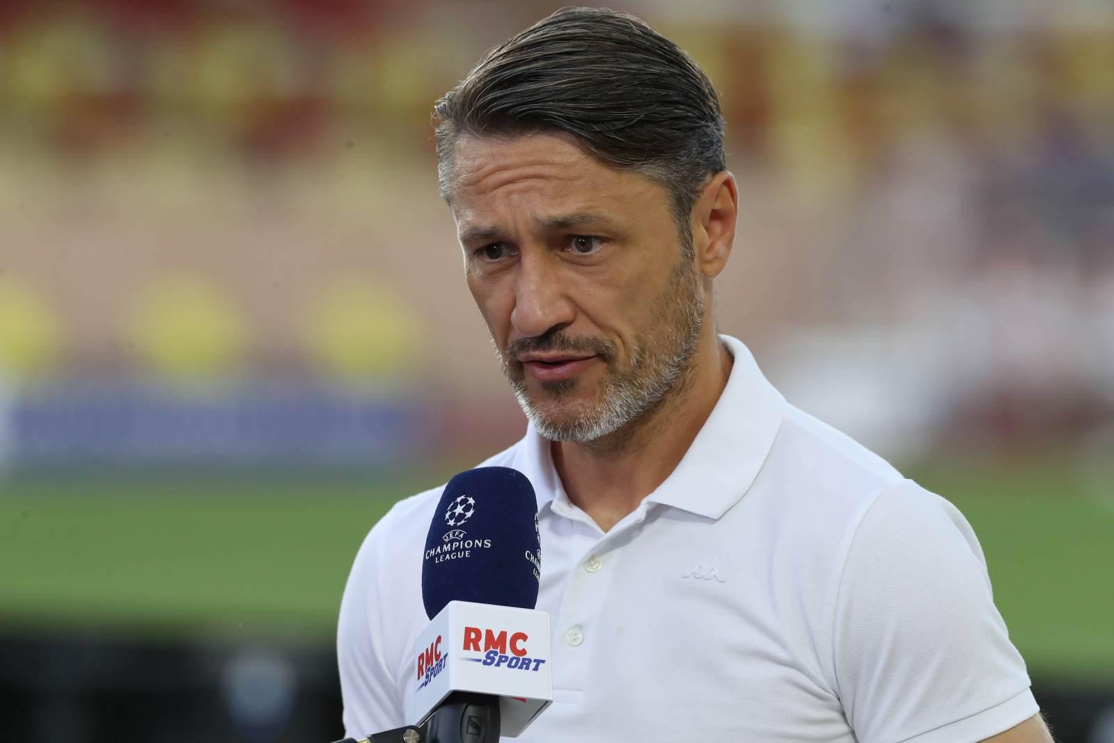 Ковач объяснил, почему Левандовски претендует на «Золотой мяч»
