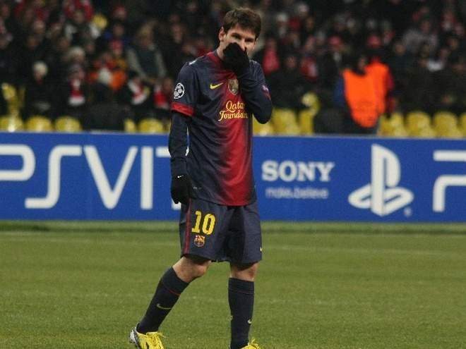 """Вылет """"Барселоны"""" из Лиги чемпионов - не сенсация, и вот почему"""