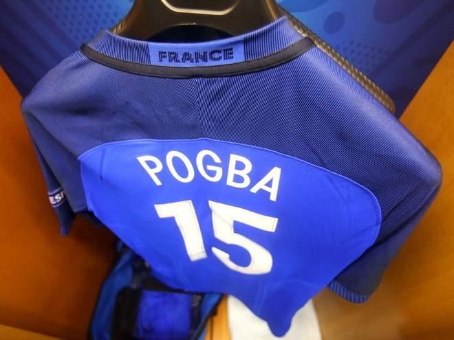 Брат Погба продолжит карьеру во французском клубе