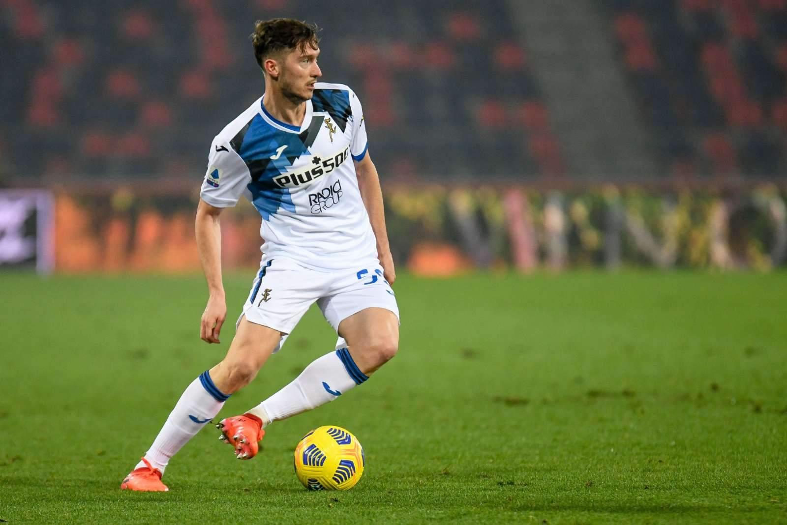 Миранчук забил за «Аталанту», выйдя впервые в стартовом составе