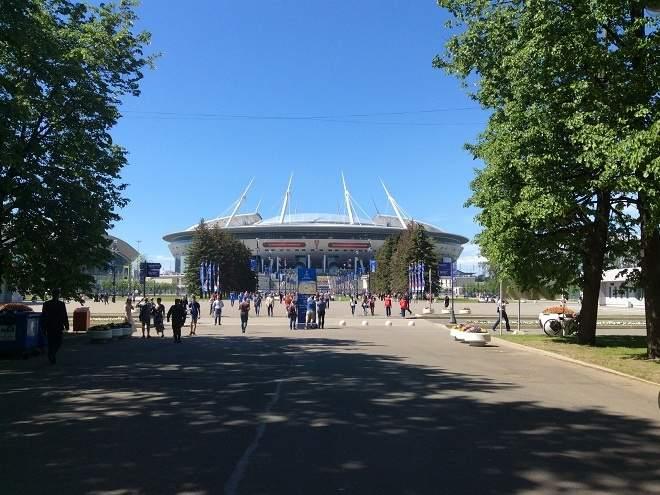 Зенит - Оренбург: где смотреть матч