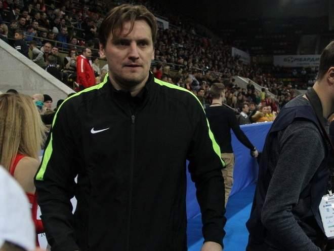 Булыкин - о «Локомотиве»: «При удачном раскладе есть ещё шансы поиграть в Лиге чемпионов»