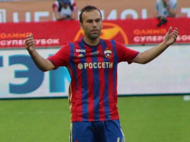 Натхо: «Вспоминаем с Тошичем, как становились чемпионами в ЦСКА»