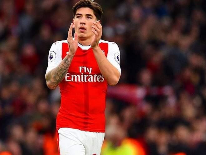 Бельерин недоволен амбициями «Арсенала», два топ-клуба Серии А проявляют интерес