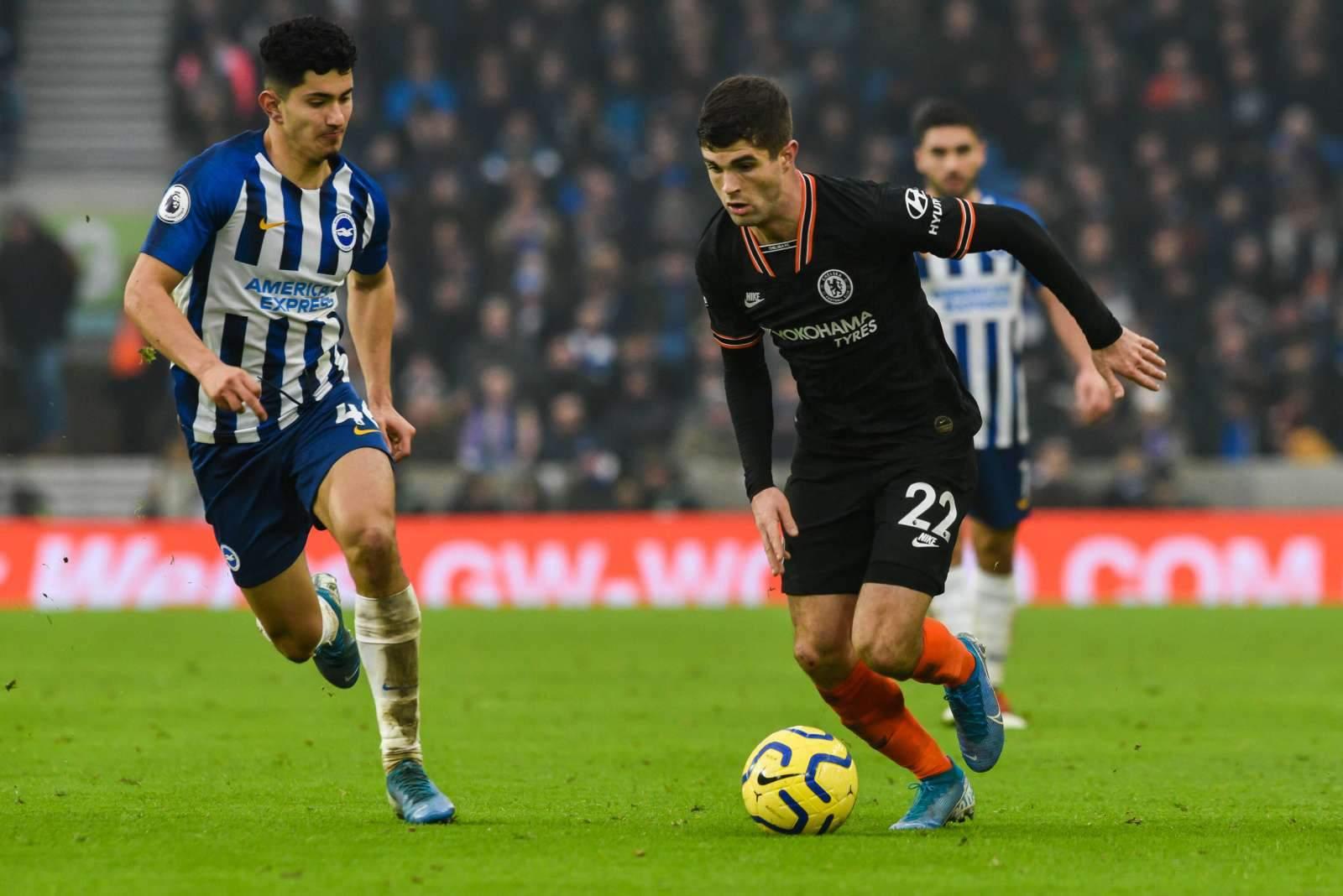 Пулишич – о матче с «Реалом»: «Мы должны насладиться моментом»