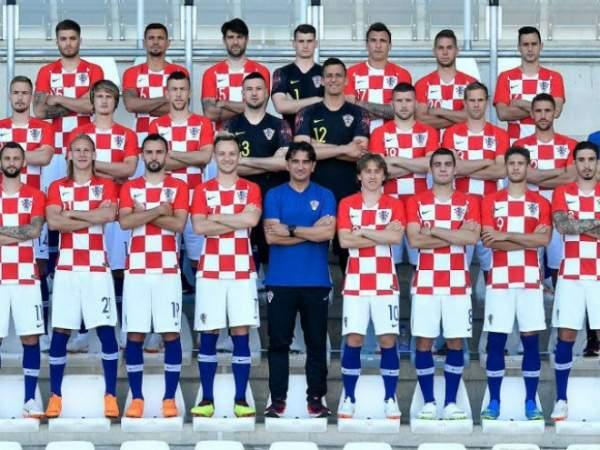 Прогноз на матч Хорватия - Азербайджан: чем завершится игра в Загребе