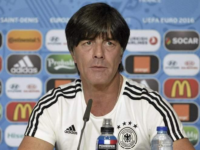 """Лёв: """"Гомес по-прежнему очень важен для сборной Германии"""""""